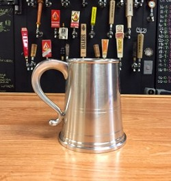 Danforth Tankard